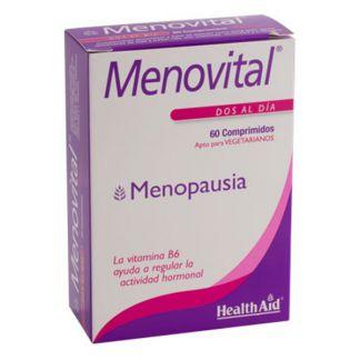 Menovital Health Aid - 60 comprimidos
