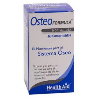 Osteo Fórmula Health Aid - 60 comprimidos