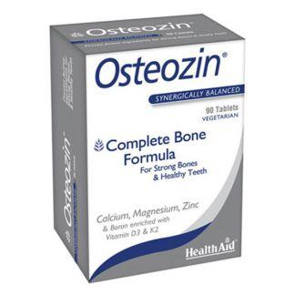 Osteozin Health Aid - 90 comprimidos