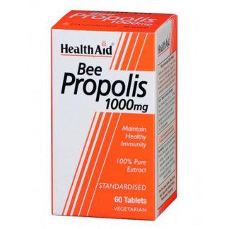 Própolis Health Aid - 60 comprimidos