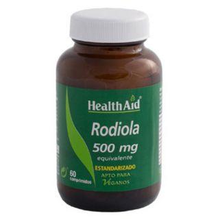 Rhodiola Health Aid - 60 comprimidos