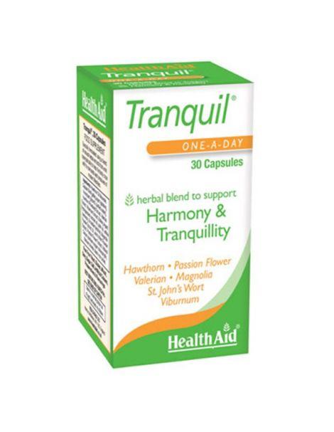 Tranquil Health Aid - 30 cápsulas