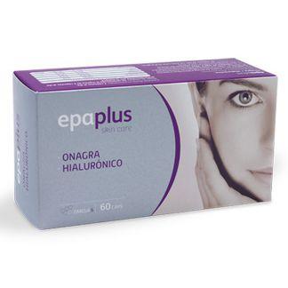 Onagra y Ácido Hialurónico Epaplus - 60 cápsulas