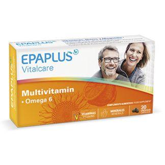 Epaplus Multivit GLA Forte - 30 perlas