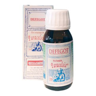 Defegot Paracelsia 25 - 50 ml.
