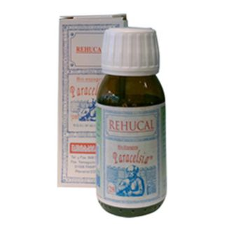 Rehucal Paracelsia 28 - 50 ml.