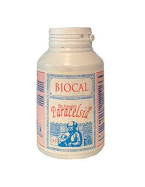 Biocal Paracelsia 33 - 120 comprimidos