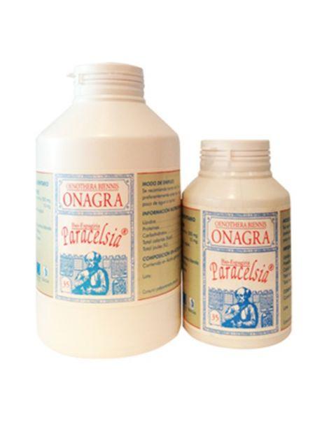 Onagra Paracelsia 35 - 120 perlas