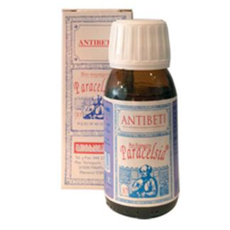 Antibeti Paracelsia 37 - 50 ml.