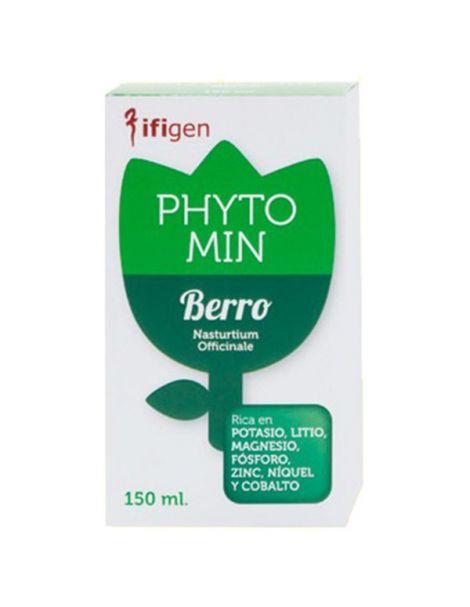 Phyto-Min Berro Ifigen - 150 ml.