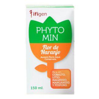 Phyto-Min Flor de Naranjo Ifigen - 150 ml.