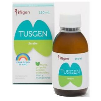 Tusgen Ifigen - 150 ml.