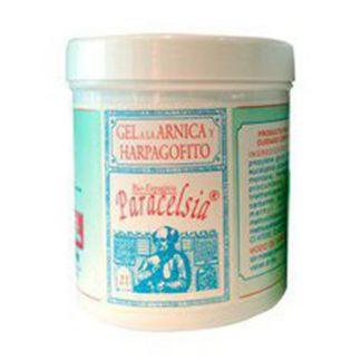 Gel de Árnica y Harpagofito Paracelsia 21 - 1000 ml.