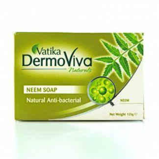 Jabón de Neem Vatika  - 115 gramos