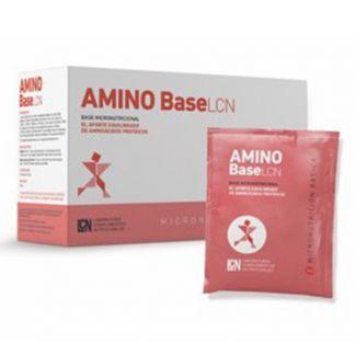 Amino Base LCN - 30 sobres