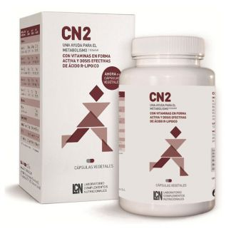 CN 2 LCN - 120 cápsulas
