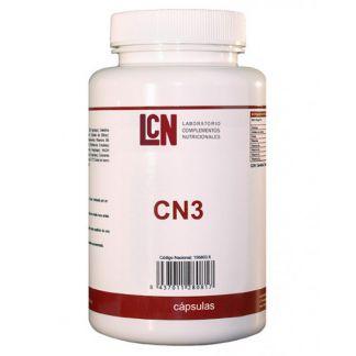 CN 3 LCN - 60 cápsulas