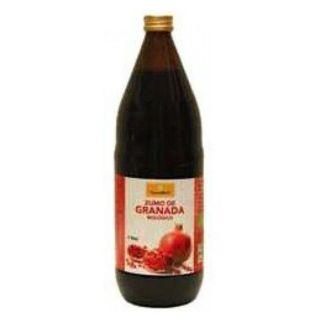 Zumo de Granada Bio Sonnemacht - 1000 ml.