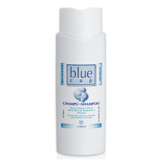 Blue Cap Champú Catalysis - 150 ml.