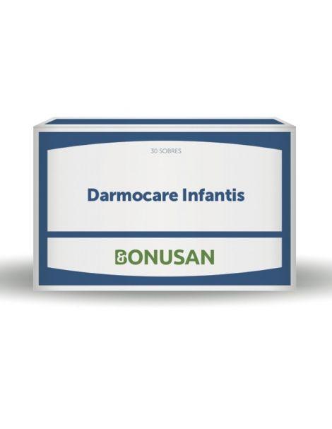 Darmocare Infantis Bonusan - 30 sobres