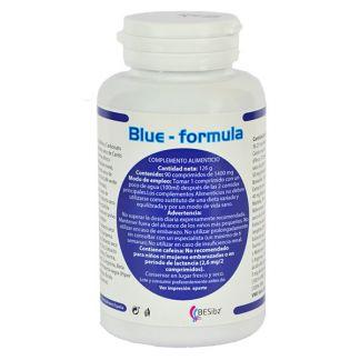 Blue Formula Besibz - 90 comprimidos