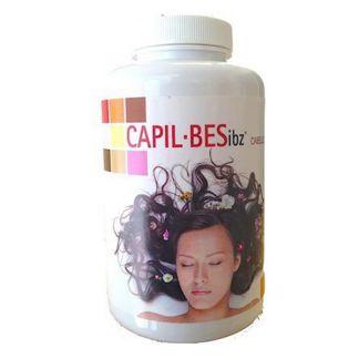 Capilbes Besibz - 180 cápsulas