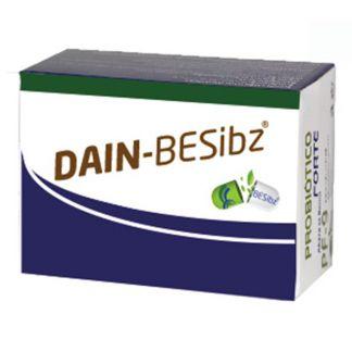 Dain-Besibz - 60 cápsulas