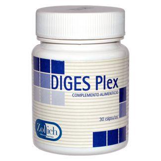 Digesplex Besibz - 30 cápsulas