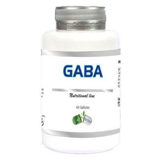 Gaba Besibz - 90 cápsulas