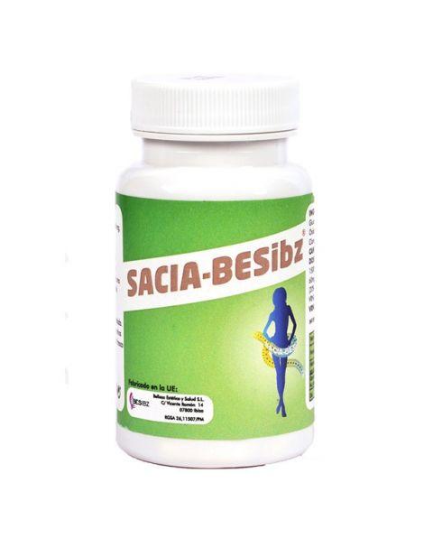 Sacia-Besibz - 60 cápsulas