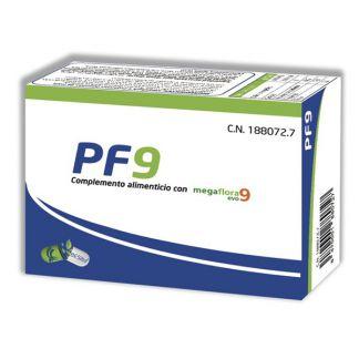 PF9 Probiótico Forte Besibz - 60 cápsulas