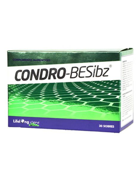 Condro-Besibz Lifelong Care - 30 sobres