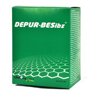 DepurBesibz Lifelong Care - 30 sticks
