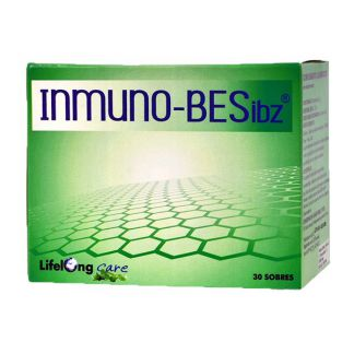 InmunoBesibz Lifelong Care - 30 sobres