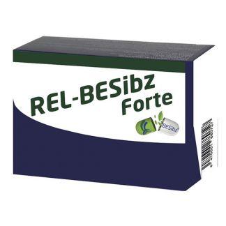 Relbes Forte Lifelong Care - 60 cápsulas