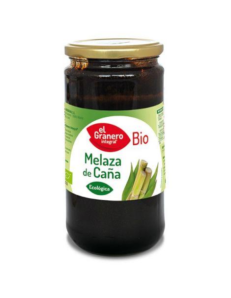 Melaza de Caña Bio El Granero Integral - 900 gramos