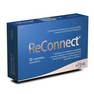 ReConnect Vitae - 90 comprimidos