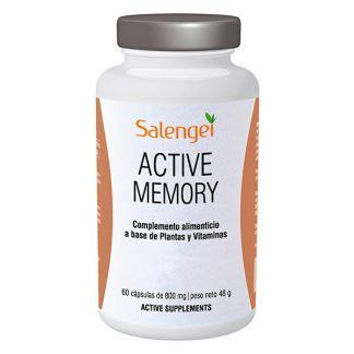 Active Memory Salengei - 60 cápsulas
