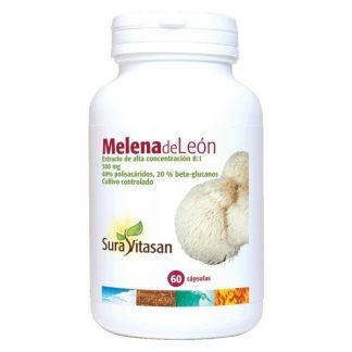 Melena de León Sura Vitasan - 60 cápsulas