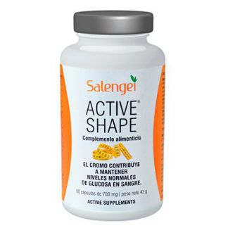Active Shape Salengei - 60 cápsulas