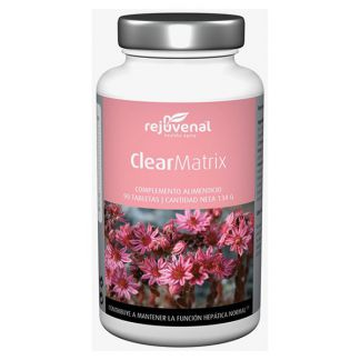 Clearmatrix Rejuvenal Salengei - 90 cápsulas