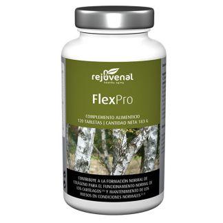 Flexpro Rejuvenal Salengei - 120 comprimidos