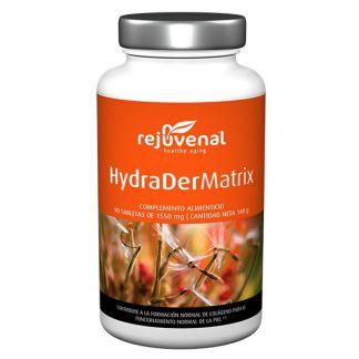 Hydradermatrix Rejuvenal Salengei - 90 comprimidos