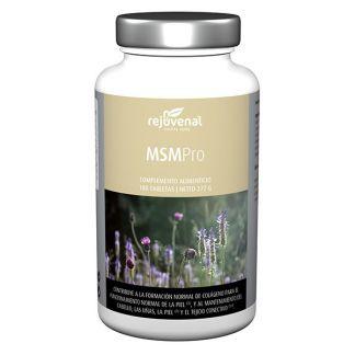 MSMPro Rejuvenal Salengei - 180 comprimidos