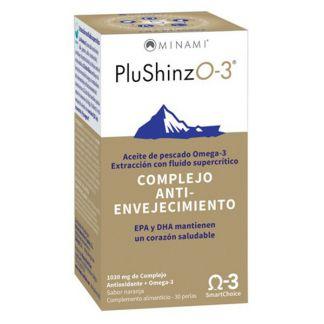 Plushinz O-3 Minami Salengei - 30 perlas