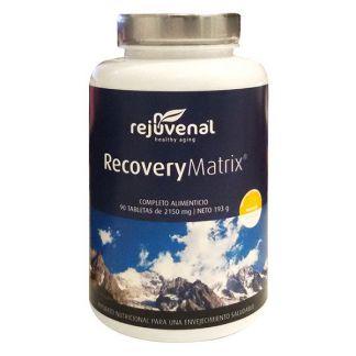 Recoverymatrix Rejuvenal Salengei - 90 comprimidos