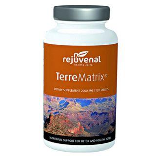 Terrematrix Rejuvenal Salengei - 120 comprimidos