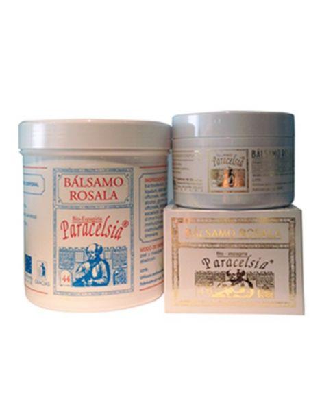 Bálsamo Rosala Paracelsia 44 - 1000 ml.