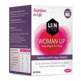 Woman Up LKN - 30 sticks