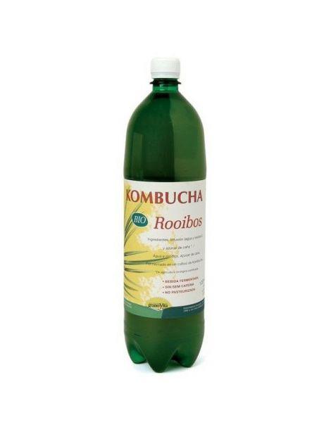 Bebida Kombucha Rooibos Eco Granovita - 1.5 litros